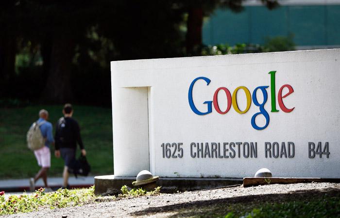 Роскомнадзор оштрафует Google на 500-700 тыс. рублей