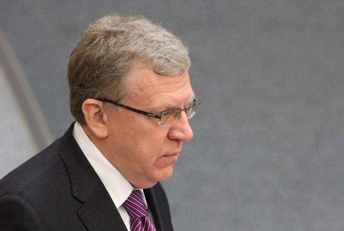 Кудрин предупредил об угрозе недофинансирования нацпроектов