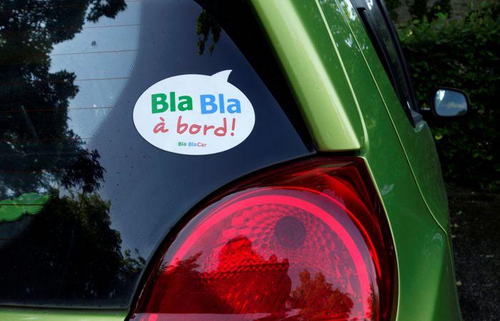 Прокуратура потребовала от BlaBlaCar запретить нелегальные перевозки