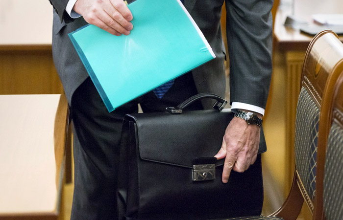 Расходы на работу президента РФ и его администрации увеличат на 1,7 млрд рублей
