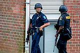 В американском Питтсбурге произошла стрельба в синагоге