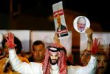 Макрон пригрозил введением санкций ЕС в связи с убийством саудовского журналиста