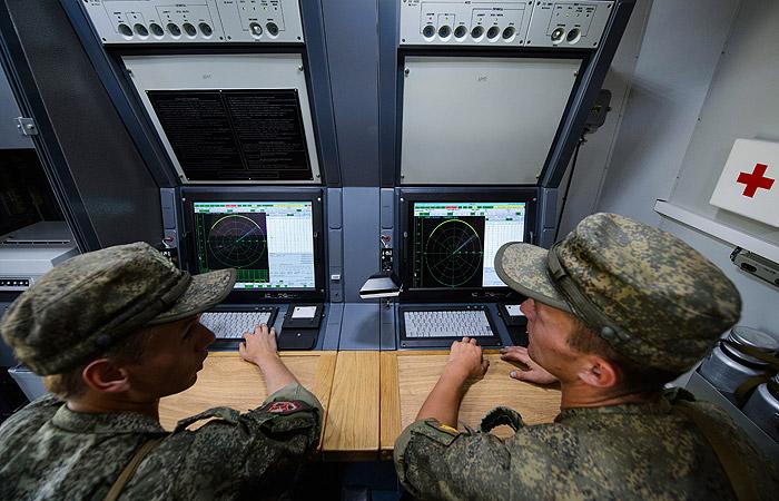Комплексы РЭБ «Самарканд» всостоянии парализовать системы управления NATO— специалист