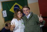 Ультраправый кандидат победил на выборах в Бразилии