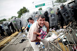 США направят дополнительно 5000 солдат на границу с Мексикой