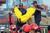 Cпасатели объявили погибшими всех пассажиров и членов экипажа лайнера Lion Air в Индонезии