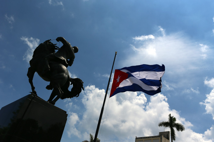 РФ примет участие в восстановлении и модернизации железных дорог Кубы
