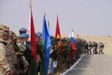 Маневры миротворческих сил стран ОДКБ стартуют во вторник