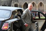 Британские СМИ узнали о вероятном регентстве принца Чарльза