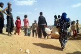 Минобороны РФ обвинило США в подготовке отрядов боевиков из числа голодающих сирийцев