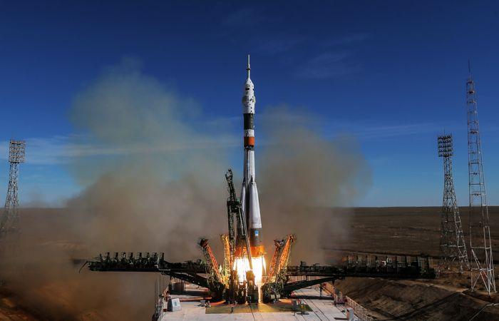 """Госкомиссия выявила нарушение технологии при сборке аварийной ракеты """"Союз"""""""