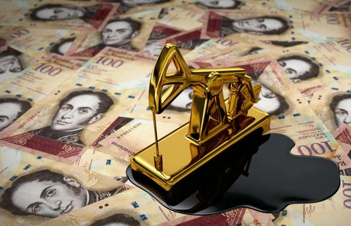 СМИ сообщили о новых санкциях США, которые затруднят экспорт золота из Венесуэлы