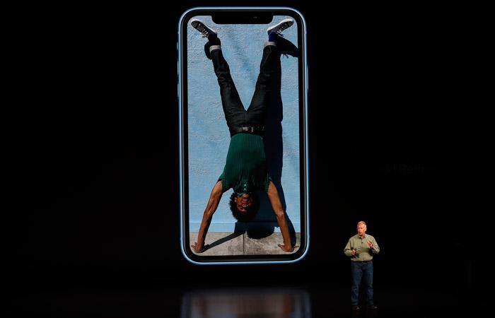 Прогнозы Apple разочаровали рынки
