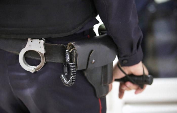В Уфе арестован один из троих полицейских, подозреваемых в изнасиловании коллеги
