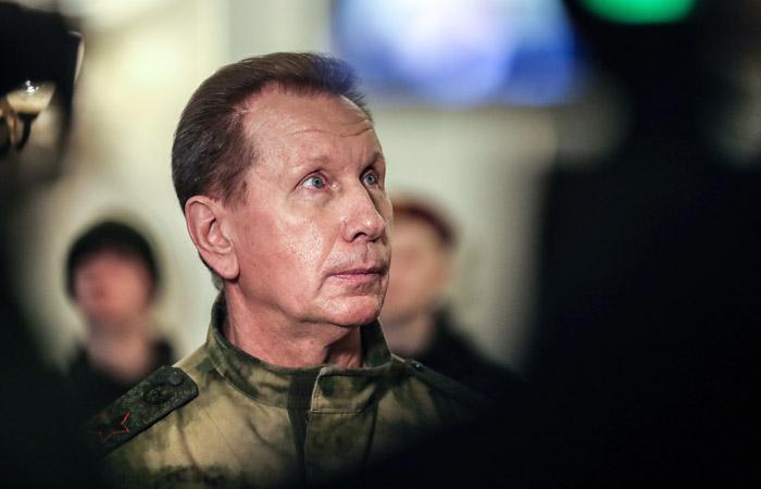В Генпрокуратуре не увидели криминала в видеообращении Золотова к Навальному