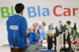 Российские автоперевозчики попросили суд запретить сервис BlaBlaCar