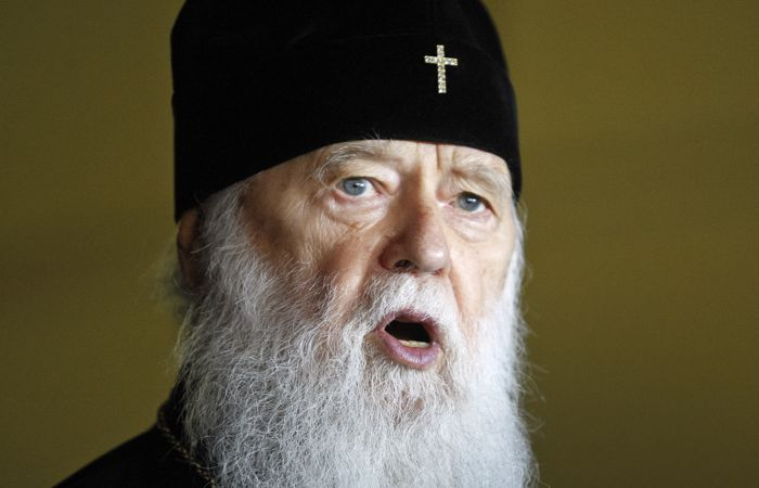 В УПЦ заявили о наложенных Константиполем ограничениях при выборах главы автокефалии