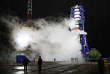 "Ракета со спутником ""Глонасс-М"" успешно стартовала с Плесецка"