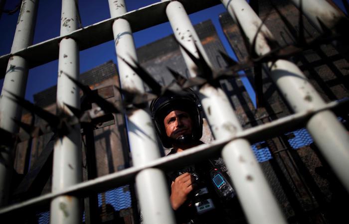 Размещение войск на границе с Мексикой будет стоить США более $40 млн