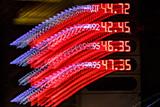 Биржевые цены на бензин полностью отыграли падение прошлой недели