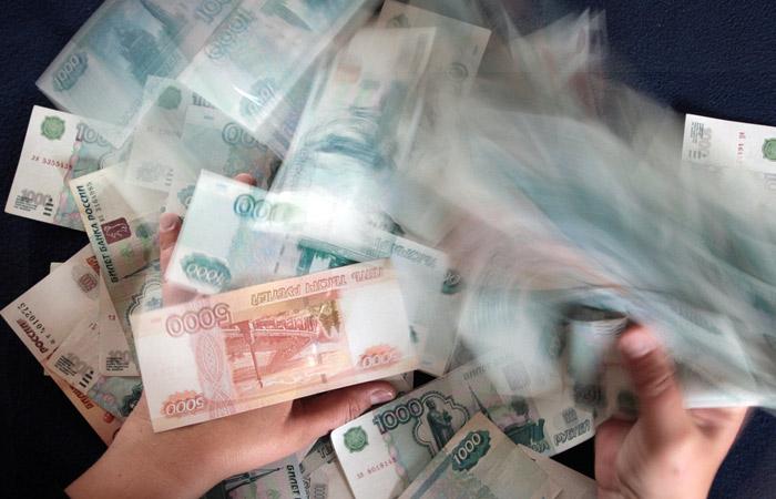 Генпрокуратура потребовала от подельника полковника Захарченко почти 400 млн рублей