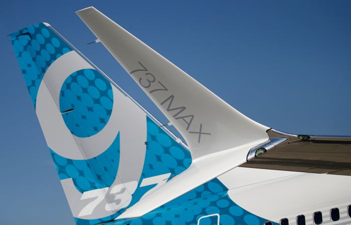 СМИ сообщили о письме Boeing с предупреждением об опасности срыва самолетов в пике