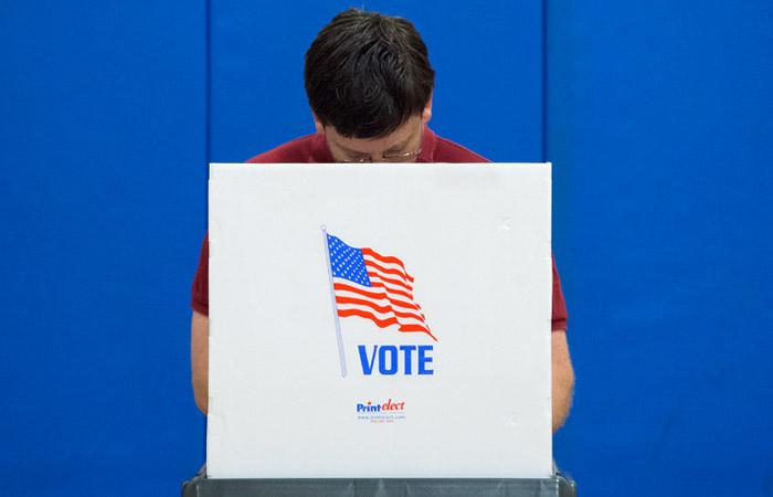 Демократы США близки к получению контроля над Палатой представителей впервые за 8 лет