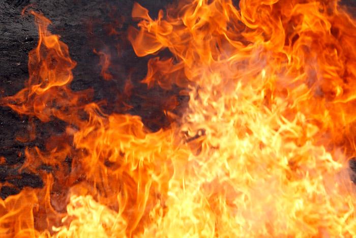 Поджигатель церкви в Тушине объяснил поступок протестом против застройки парка