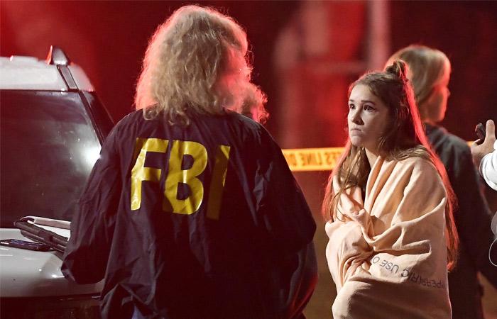В результате стрельбы в баре в Калифорнии погибли 12 человек