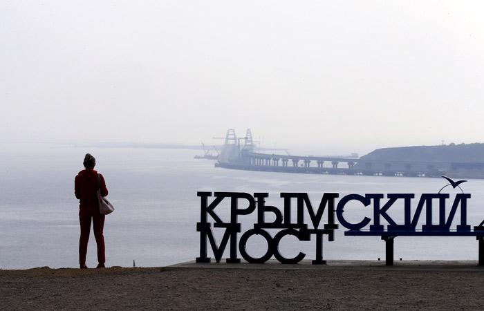 Минфин США в четверг объявит о новых санкциях в связи с Крымом и Донбассом