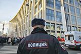 Уровень доверия полиции в РФ снизился до 57%