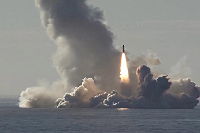 Русская  система ответного ядерного удара может оказаться тщетной
