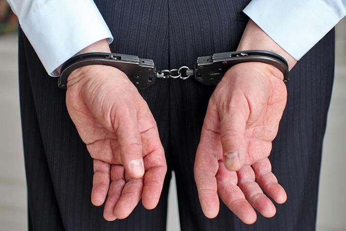 """Гендиректор """"Газпром межрегионгаз Махачкала"""" задержан в Дагестане"""