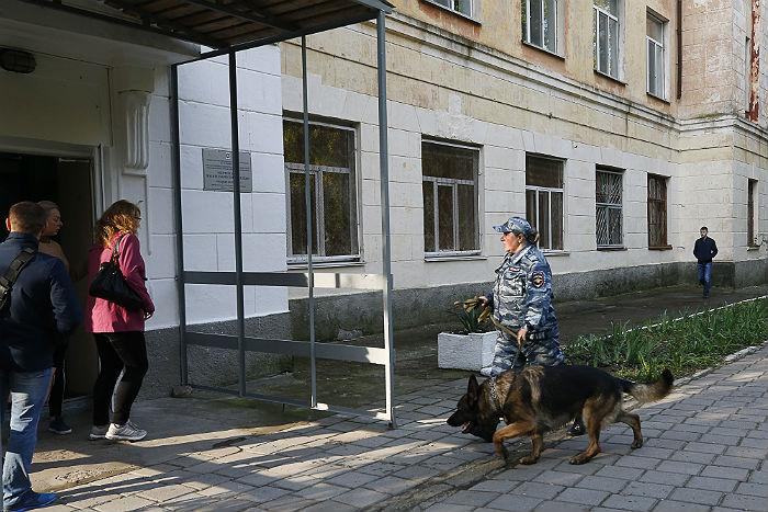 Российскими радикалами-подростками будет заниматься спецподразделение полиции