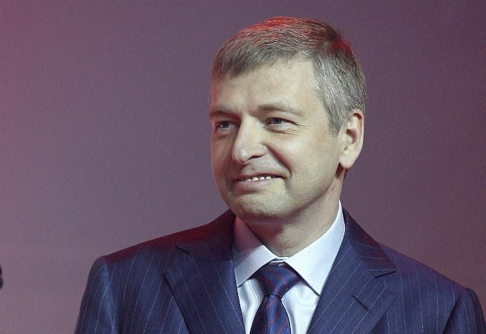 Бизнесмен Рыболовлев покинул Монако и приехал в Москву
