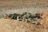 Не менее 10 ракет выпущены с территории сектора Газа по Израилю