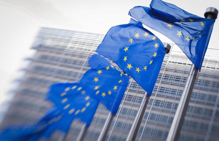 Представительство Крыма в Евросоюзе начнет работу в следующем году