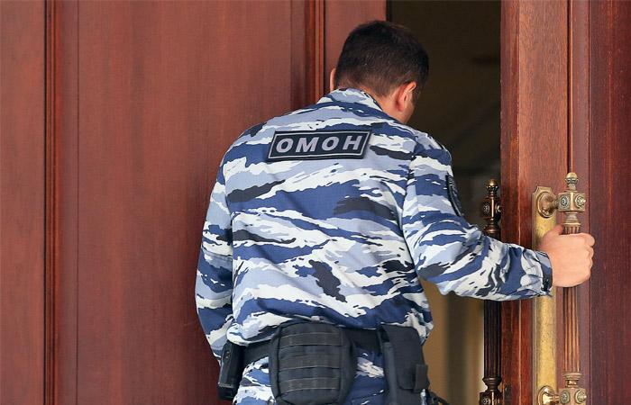 В московском визовом центре Испании опровергли проведение обысков