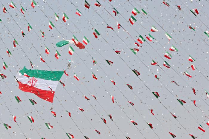 США обвинили Иран в спонсировании террористов