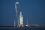 НАСА допустило перенос старта американского грузового космического корабля к МКС