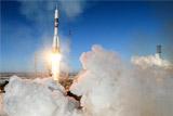 """Запуск космического грузовика """"Прогресс МС-10"""" застраховали со второй попытки"""