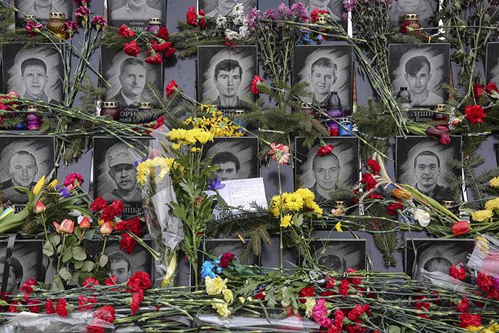 На Украине арестовали снайпера, стрелявшего в активистов на Майдане в 2014 году