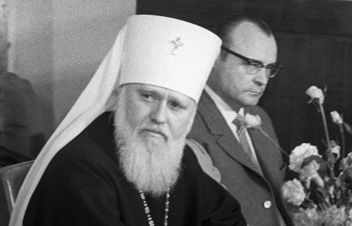 Киевский патриархат не исключил Филарета из кандидатов в предстоятели новой церкви