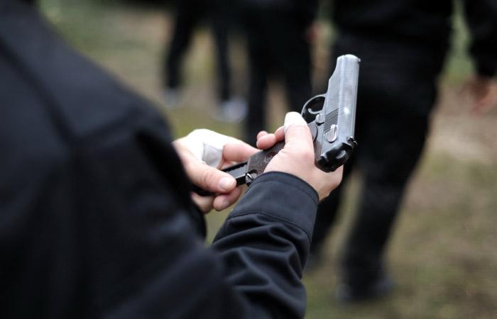 Росгвардия предложила выдавать разрешение на оружие с 21 года