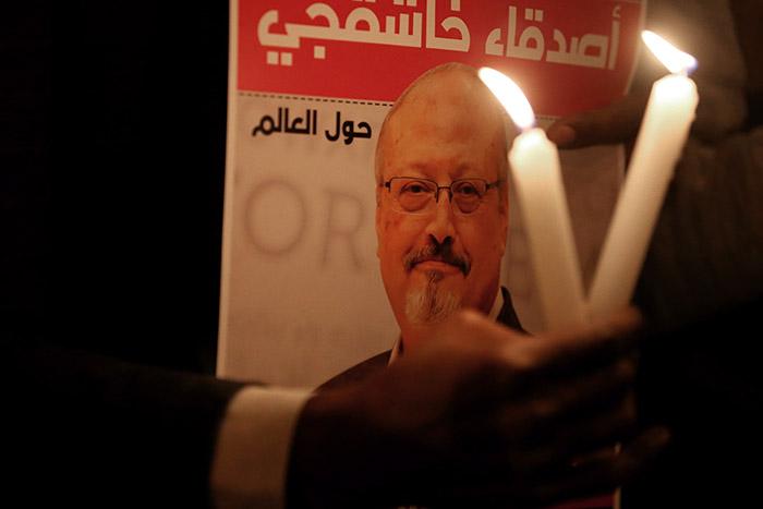Турецкие следователи опровергли версию саудовских коллег об убийстве Хашкаджи