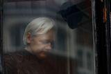 WSJ сообщил, что Минюст США готовится предъявить обвинения Ассанжу