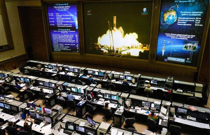 Ракета-носитель «Союз-ФГ» впервый раз после трагедии запущена сБайконура
