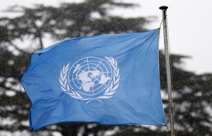 Комитет Генассамблеи ООН принял инициированную Украиной резолюцию