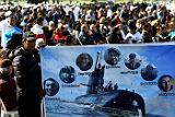 В Атлантическом океане нашли затонувшую год назад аргентинскую подлодку