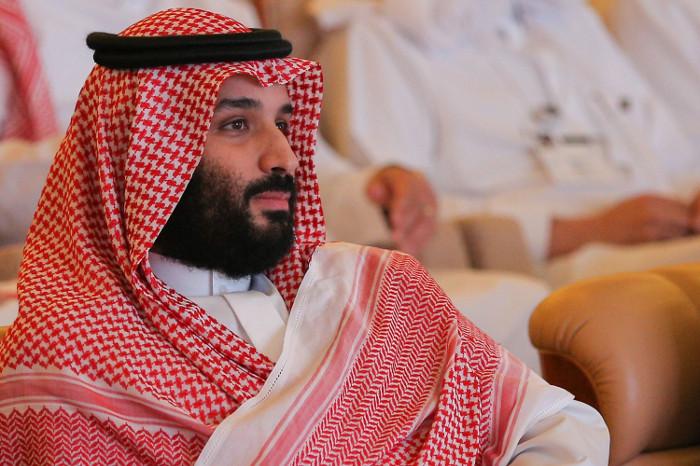 ЦРУ назвало саудовского принца организатором убийства Хашкаджи